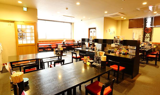 桜井店の画像
