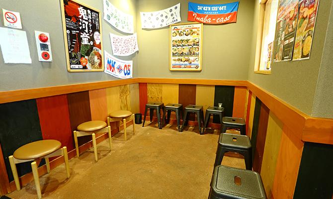 岸和田店の画像