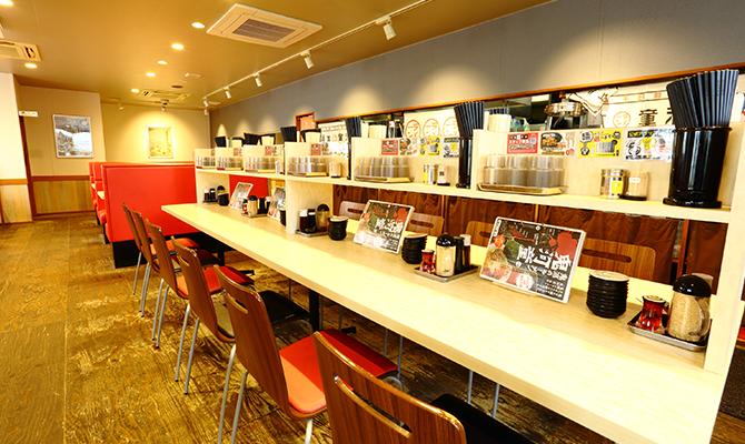 川西店の画像