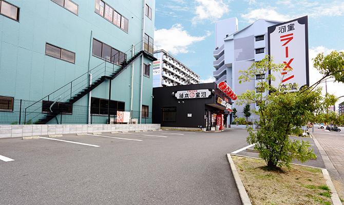 生野巽店の画像
