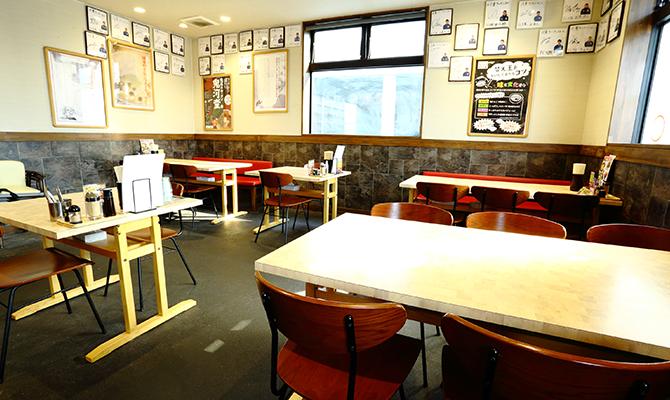 堺店の画像
